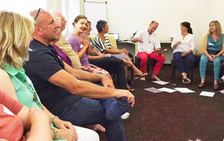 Frankfurt 2016 Workshop