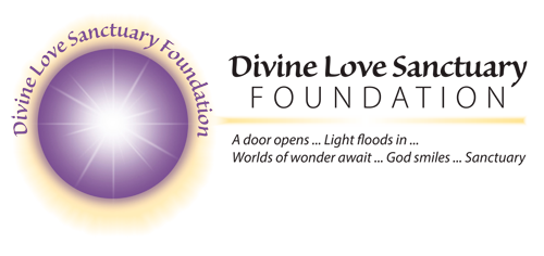 Divine Love Sanctuary Foundation Logo
