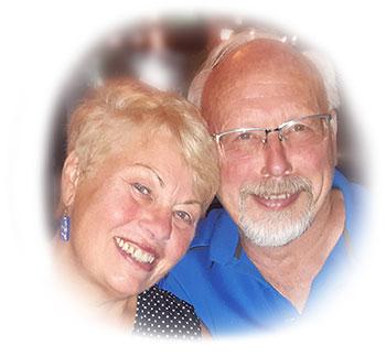 Al and Jeanne Fike